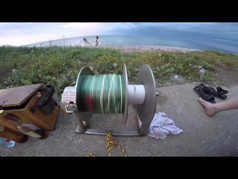 20150718 Kite Fishing