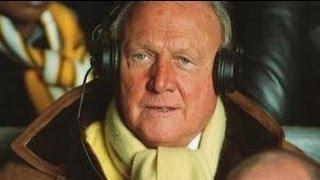 Stuart Hall Rape Charge Probe / Prison - Most Recent Creepy BBC Interview