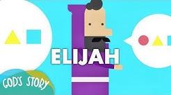God's Story: Elijah