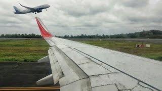Air India Express IX 473 | Calicut to Bahrain | Takeoff and Landing (HD)