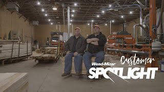 Video-Search for Woodmizer