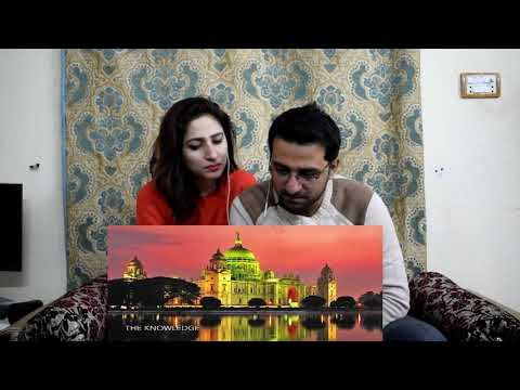 Pakistani Reacts to राष्ट्रपति भवन (The President House of India)