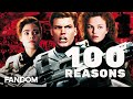 100 Reasons to Watch Starship Troopers RIGHT NOW