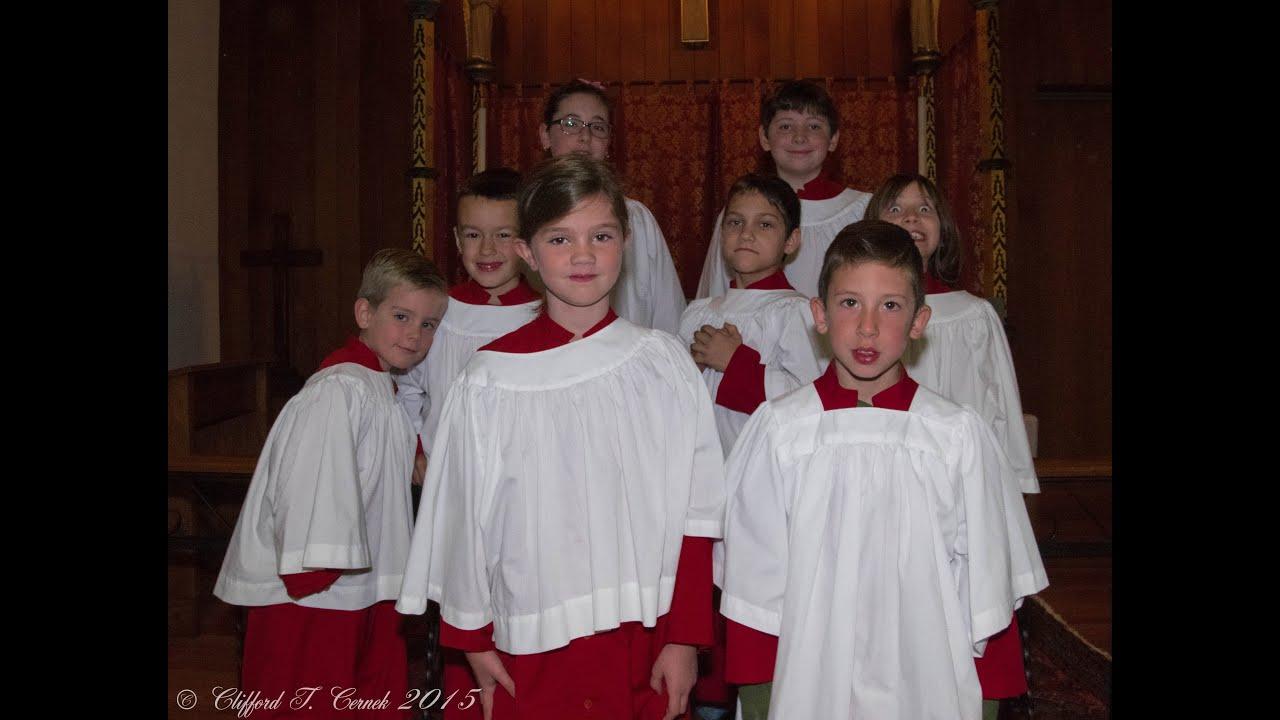 union church childrens choir - HD4555×3474