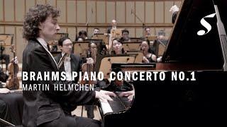STRAVINSKY Petrushka, BRAHMS Piano Concerto No.1, Okko Kamu | Martin Helmchen, piano - 24 Mar 2017