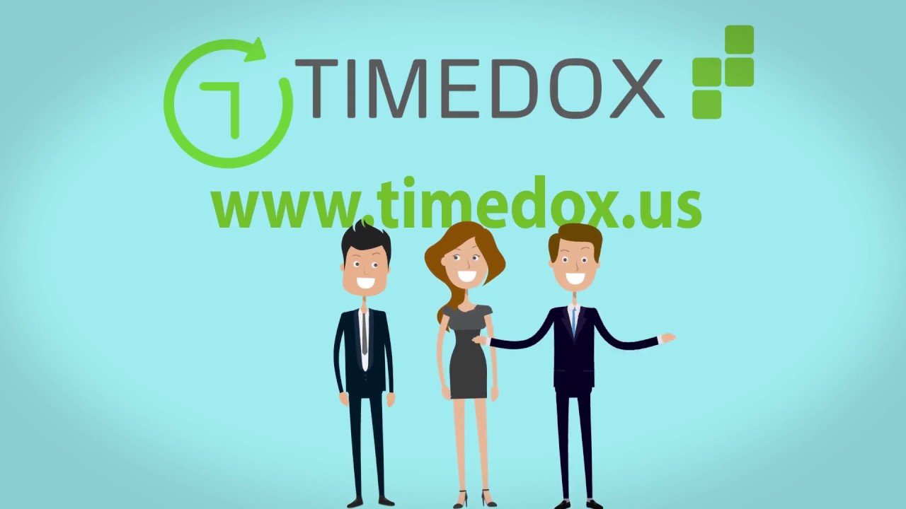 TimeDox one stop for payroll systems