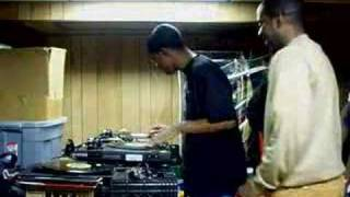 DJ PHiLLY PHiL -  DJ ROCKiN ROB -  DJ FLAWLESS - DJ KOOL KEiTH - DJ CRAZ ONE