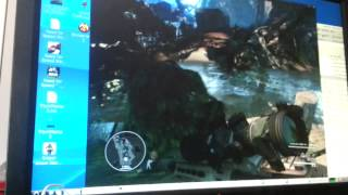 Sniper Ghost Warrior 2  on linux with wine and native directx9