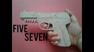 Five Seven Yapımı [CS-GO]