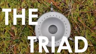 The New Vargo Triad Multi-Fuel Stove (Official Video) thumbnail