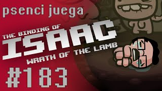 Vídeo The Binding of Isaac