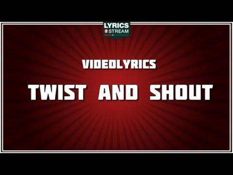 Twist And Shout - The Beatles tribute - Lyrics