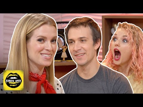 Always Open: Ep. 76 - Chris's 5 Dates for the Price of 1  | Rooster Teeth