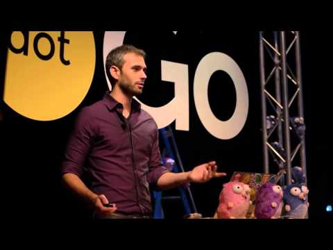 dotGo 2015 - Alan Shreve - Conceptualizing Large Software Systems