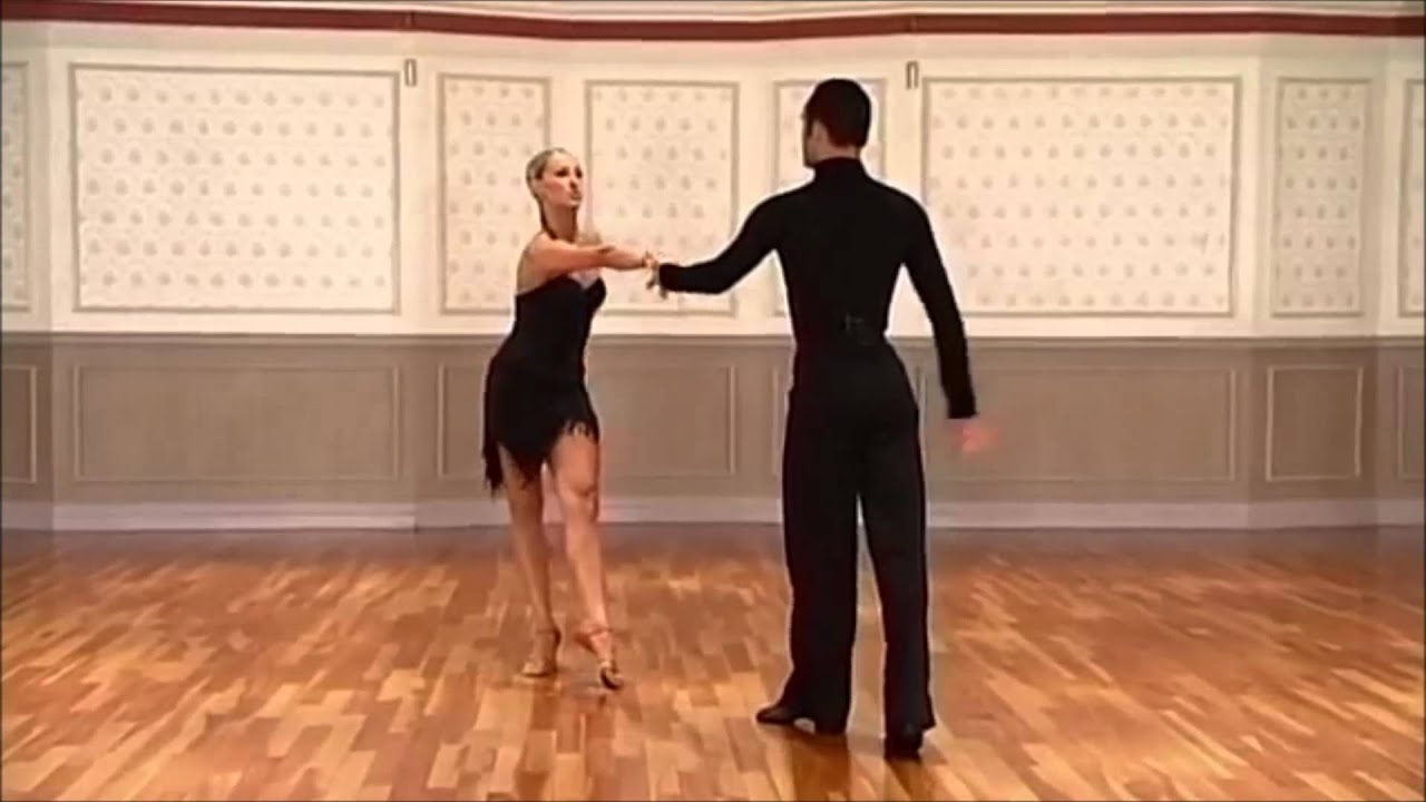 Бальные Танцы | Смотреть Видео Бально Спортивные Танцы