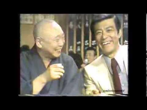 昭和50年代を懐かしむCM集(関東編)