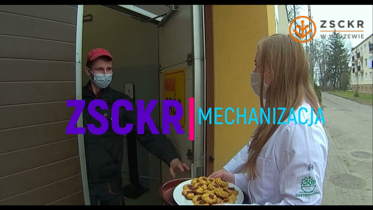Download ZSCKR w Widzewie