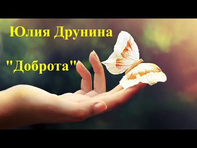 Изображение предпросмотра прочтения – ДанилаКонарев читает произведение «Доброта» Ю.В.Друниной