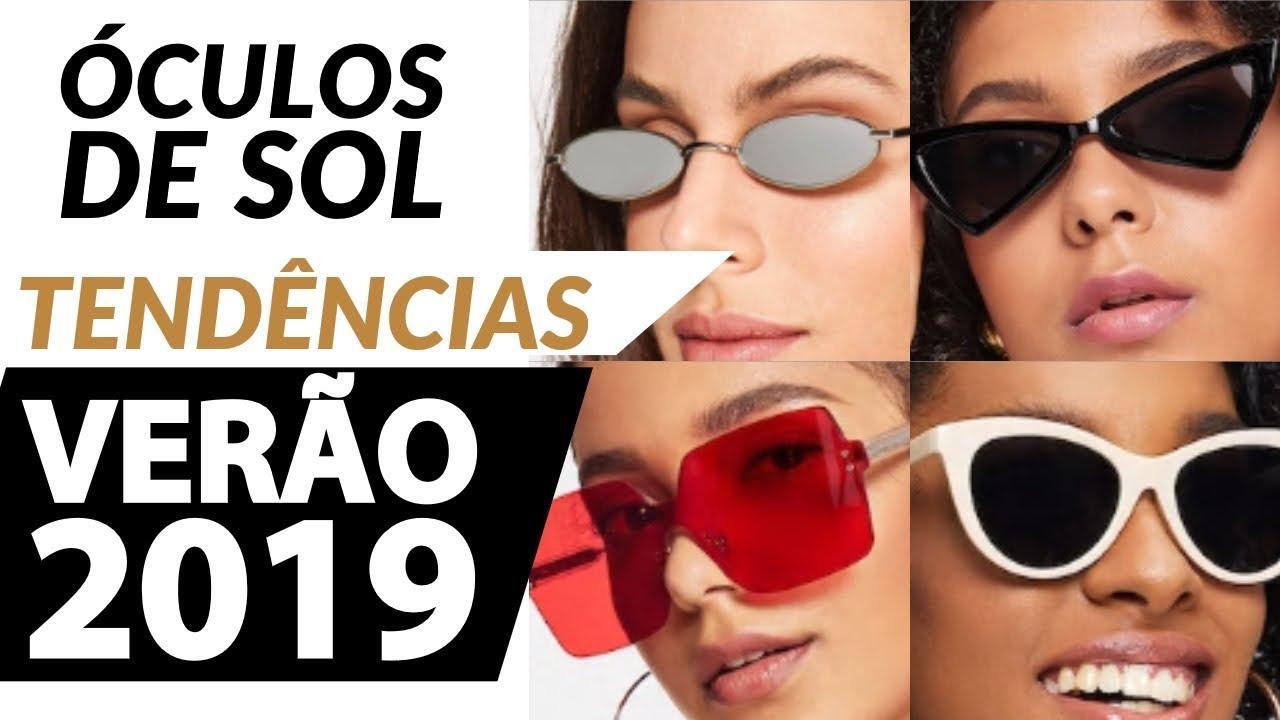 ÓCULOS DE SOL TENDÊNCIAS VERAO 2019 CONSULTORIA DE IMAGEM CÁ CAVALCANTE 1a18296567a35