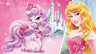 Disney Princesas: Palace Pets: BLOOM - for KIDS