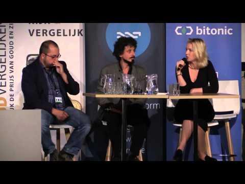 Ancilla Tilia, Jaromil and Christos Dellasoudas on bitcoin, cash, privacy and Greece