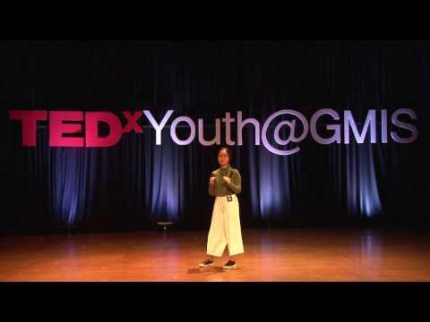 Intersectionality | Nicole Ong | TEDxYouth@GMIS