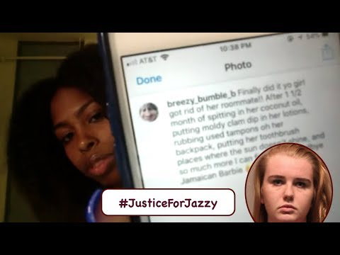 """Chennel """"Jazzy"""" Rowe Reveals The Disgusting Lengths Brianna Brochu Took To Force Her to Move  (FULL)"""
