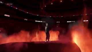 WWE 2K15 PC: Custom Titantron/Entrance Music