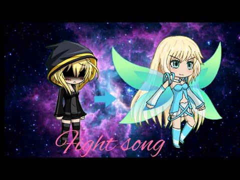 Fight song | Gacha Studio music video | Mimmi Gacha