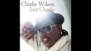 Watch Charlie Wilson Lotto video