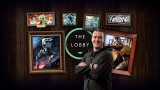 Battlefront Review, Fallout 4 Base Building and Xenoblade Chronicles - The Lobby [Full Episode]