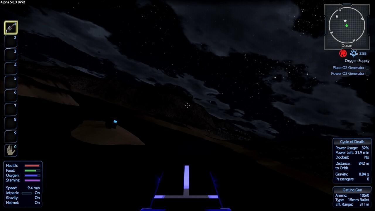 EMPYRION お悩み相談室 - 恋瀬とーる - Medium