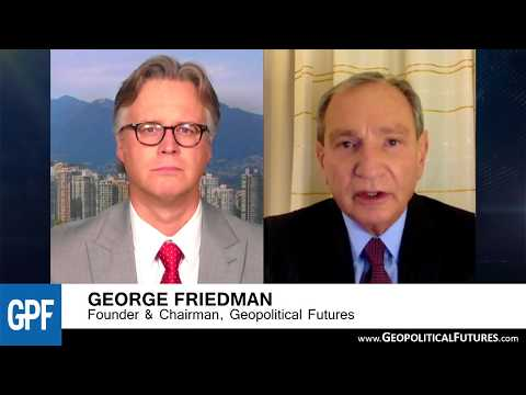 Poland Challenges the European Identity | George Friedman Interview
