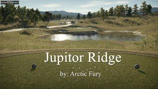 The Golf Club 2 - JUPITOR RIDGE
