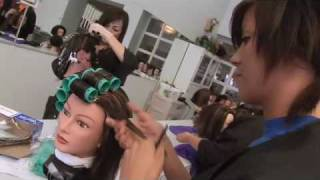 Cosmetology @ Odessa College (OC) www.odessa.edu