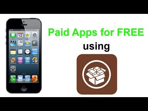 free paid apps with jailbreak