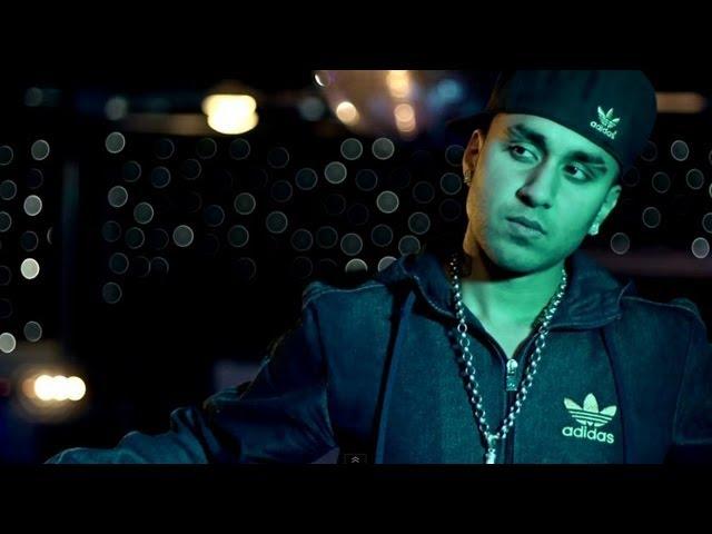 Lag Ja Gale - Sunny-R ft. Xagar Malik & Jennifer Bhagwandin [OFFICIAL VIDEO] HD