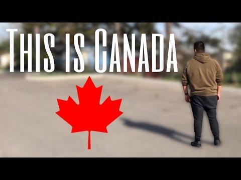 """Childish Gambino - This is America Parody """"This is Canada"""""""