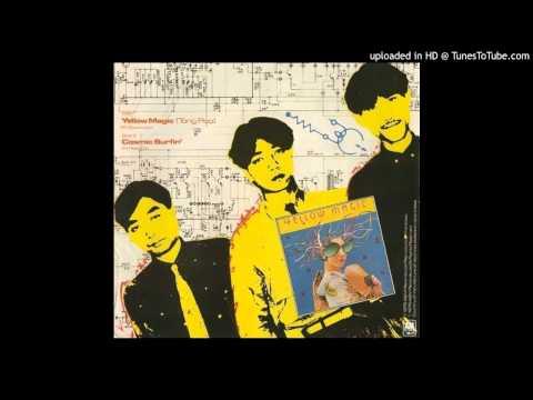 Yellow Magic Orchestra  Tong Poo 1978