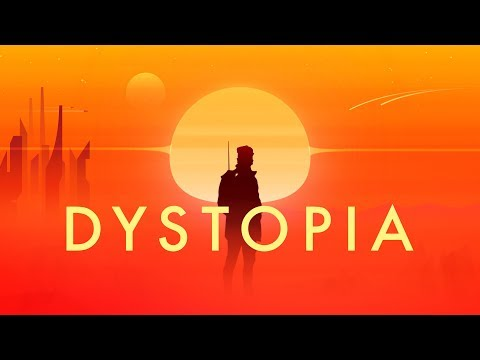 Dystopia - A Synthwave Mix streaming vf