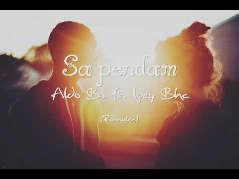 Sa Pendam - Aldo Bz ft. Ipey BHC (Remake Reggae) Lagu cinta Indonesia timur papua