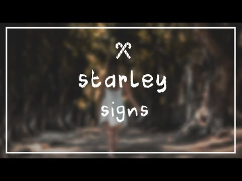Starley  Signs