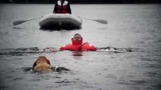 Versatile Golden Retriever: Water Rescue