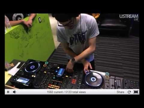 Porter Robinson & Mat Zo Beatport Livestream mixes
