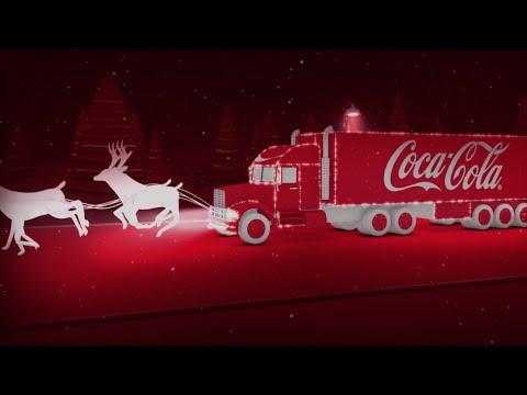 ¡La Caravana Coca-Cola llega a Cali! #GraciasConCocaCola