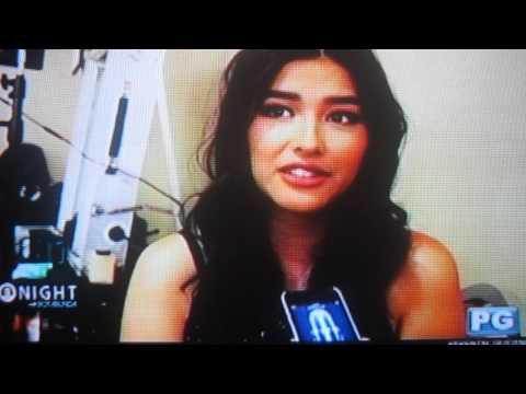 LizQuen on TWBA: Real status between Enrique and Liza