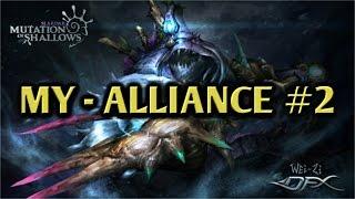Alliance vs Team Malaysia | Game 2 i-league Highlights