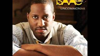 "Isaac Carree sings ""Chances"" from debut solo project entitled"