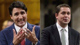 Question Period: Carbon tax, electoral reforms, Kinder Morgan pipeline — May 9, 2018