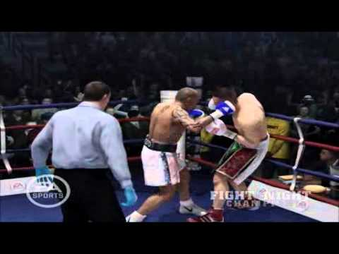 info for great deals factory price Fight Night Champion Miguel Cotto Combination KO
